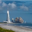 ULA Successfully Launches GPS III Satellite for  USAF Space and Missile Systems Center