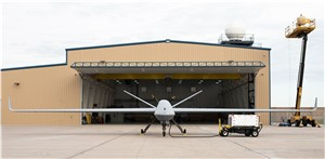 GA-ASI Receives FAA No-Chase COA for Unmanned Flights in North Dakota