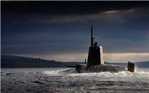 QinetiQ Secures GBP 18.7m Royal Navy Contract to Help Protect UK Ships and Submarines