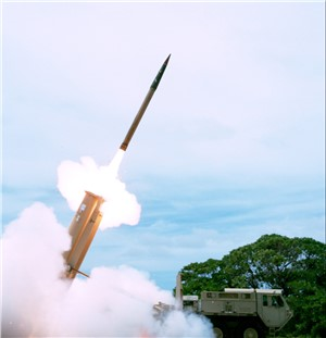 LMT's THAAD System Successfully Demonstrates Remote Launcher Capability During Intercept Test