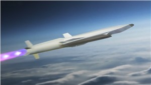 Raytheon to Enhance Flight Performance of US Army Hypersonic Weapon Glide Body