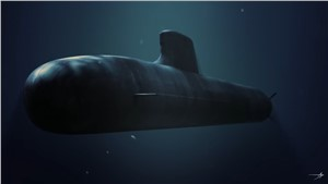 LM Australia Awards $37M Contract to Safran to Provide Key Systems Design for Australia's Future Submarines