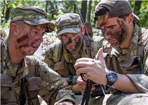 AFRL Team Enhances Safety for Survival Specialists Through Wearable Health Monitoring Technology