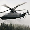 Sikorsky Introduces RAIDER X, a NextGen Light-Attack Reconnaissance Helicopter Based on its Proven X2 Technology