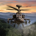 LM's Modernized Turret Adds Performance, Operational Capabilities to the AH-64E Apache Helicopter