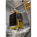 TIBA-1 satellite leaves Airbus Defence and Space