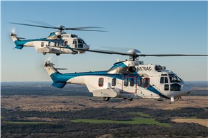 Air Center Helicopters Signs HCare Smart Contract for Airbus H225 Fleet