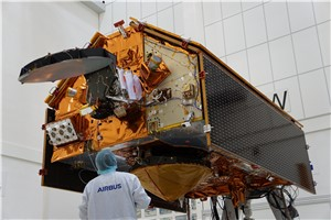 Airbus Checking Ocean Satellite Sentinel-6A's Operational Fitness