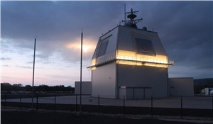 Japan Protected with SPY-7, LM's Latest Generation Radar Technology that Defends Against Ballistic Missile Threats