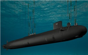 GD Electric Boat Awarded $22.2 Bn by US Navy for 5th Block of Virginia-Class Submarines