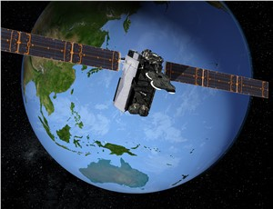 Boeing-built Satellite to Offer Greater Asia-Pacific Coverage