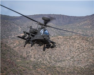 Boeing to Deliver AH-64E Apache Helicopters to Three Allied Countries