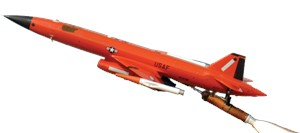 Kratos Receives $6 M in Unmanned Aerial Target Drone System Orders