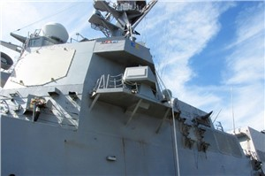 LM Awarded $13.9 M to Continue Production and Fielding Advanced EW Systems for the US Navy