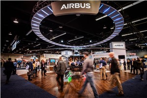 Airbus Helicopters Announces 38 Orders at Heli-Expo 2020