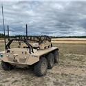 Dstl Acquires First Fleet of Autonomous Ground Vehicle Systems