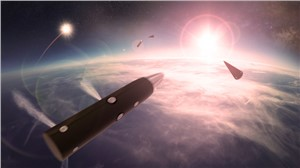 Developing Advanced Seekers for Ballistic Missile Defense System