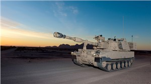 US Army Awards $339 M Contract for M109A7 Self-propelled Howitzers and M992A3 Carrier, Ammunition, Tracked Vehicles