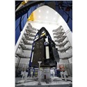 Sixth Advanced Extremely High Frequency (AEHF-6) Satellite Ready For March 26 Launch