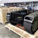 Milrem Robotics Will Deliver UGVs to the UK