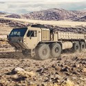 Oshkosh Defense Awarded $346.4 M to Modernize Vehicles in the US Army and US Army Reserve FHTV Fleets