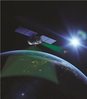 US Space Force Awards L3Harris Technologies $500 M IDIQ Contract for Anti-Jam Satellite Communications Modem