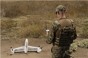 AeroVironment Unveils Quantix Recon, Fully-Automated Hybrid Vertical Takeoff and Landing UAS for Defense Applications