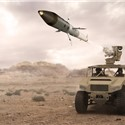 BAE Succeeds in 1st Tactical Configuration Ground-launched Test of APKWS Laser-guided Rockets