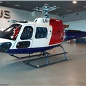 Helitrans Accepts First Helicopters Under E-delivery Process