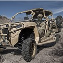 Polaris Awarded 7-Year Contract to Build USSOCOM Newest Vehicle