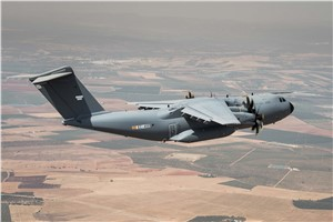 A400M Customer Profile: Spanish Air Force