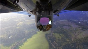 FLIR Unveils Innovative '380X' Upgrade for its Star SAFIRE Long-Range Imaging Systems