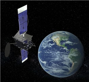 NGC Awarded Contract from SES for Two C-band Satellites