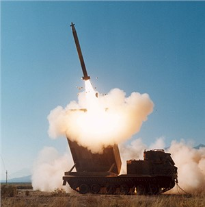 LM Awarded $226 M Contract to Recapitalize Multiple Launch Rocket System M270 Launchers