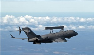 Saab Signs Support Agreement for GlobalEye