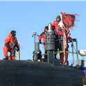 Attack Submarine USS Minnesota Earns Meritorious Unit Commendation