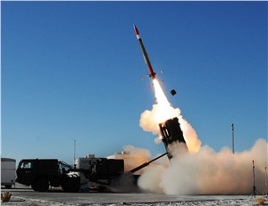 Missile Defense Becomes Part of Great Power Competition