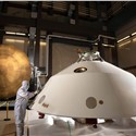 LM Technology Protects NASA's Mars 2020 Mission