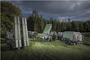 MBDA and LM Submit Proposal for Germany's Next Generation Integrated Air and Missile Defense System