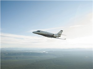 Best-Selling Midsize Jet, the Cessna Citation Latitude, Marks Fifth Anniversary of First Delivery