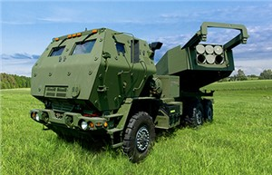 LM Awarded $183M Contract for HIMARS Launchers