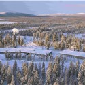 ESA's Polar Station Marks Three Decades Satellite Tracking