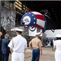 Virginia-class Submarine Montana (SSN 794) Christened During Virtual Ceremony at Newport News Shipbuilding