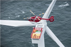 HTM-Helicopters to Become the 1st Operator to Use the New H145 for Offshore Wind Operations