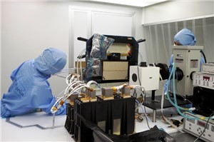 SEOSAT/INGENIO Spanish Satellite Ready for Shipment, The Journey to Kourou Begins