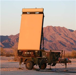Saab Receives Order for Radar System Components for the USMC