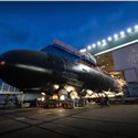GDEB Awarded $327.8M Navy Contract to Support Fleet Maintenance and Virginia-class Sub Development and Design Work