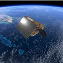 Ramping Up to Launch Sea-level Charting Satellite