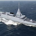 Thales Launches the World's 1st Fixed-panel IFF System for the French Navy's Future Frigates