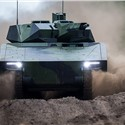 Rheinmetall and Textron Systems Join Forces to Supply the US Army With a New Variant of the Lynx KF41 for the OMFV Program